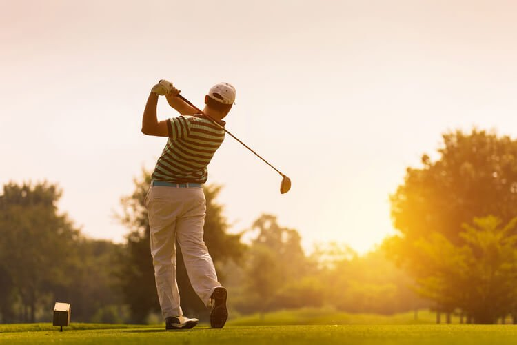 The golf courses of Clearwater offer the perfect distraction away from the beach.