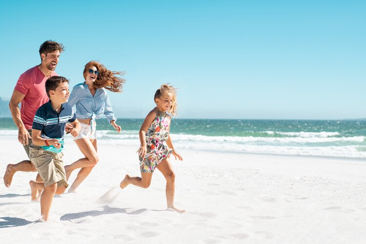 Families will find a wide range of fun things to do in Clearwater!