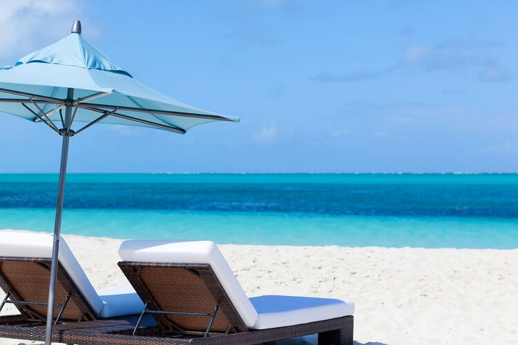 The Turks and Caicos Islands promise a carefree beach vacation, that won't cost the earth!