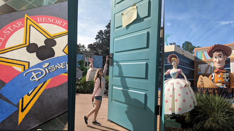 Walt Disney World is set to reopen 4 more hotel resorts this year!
