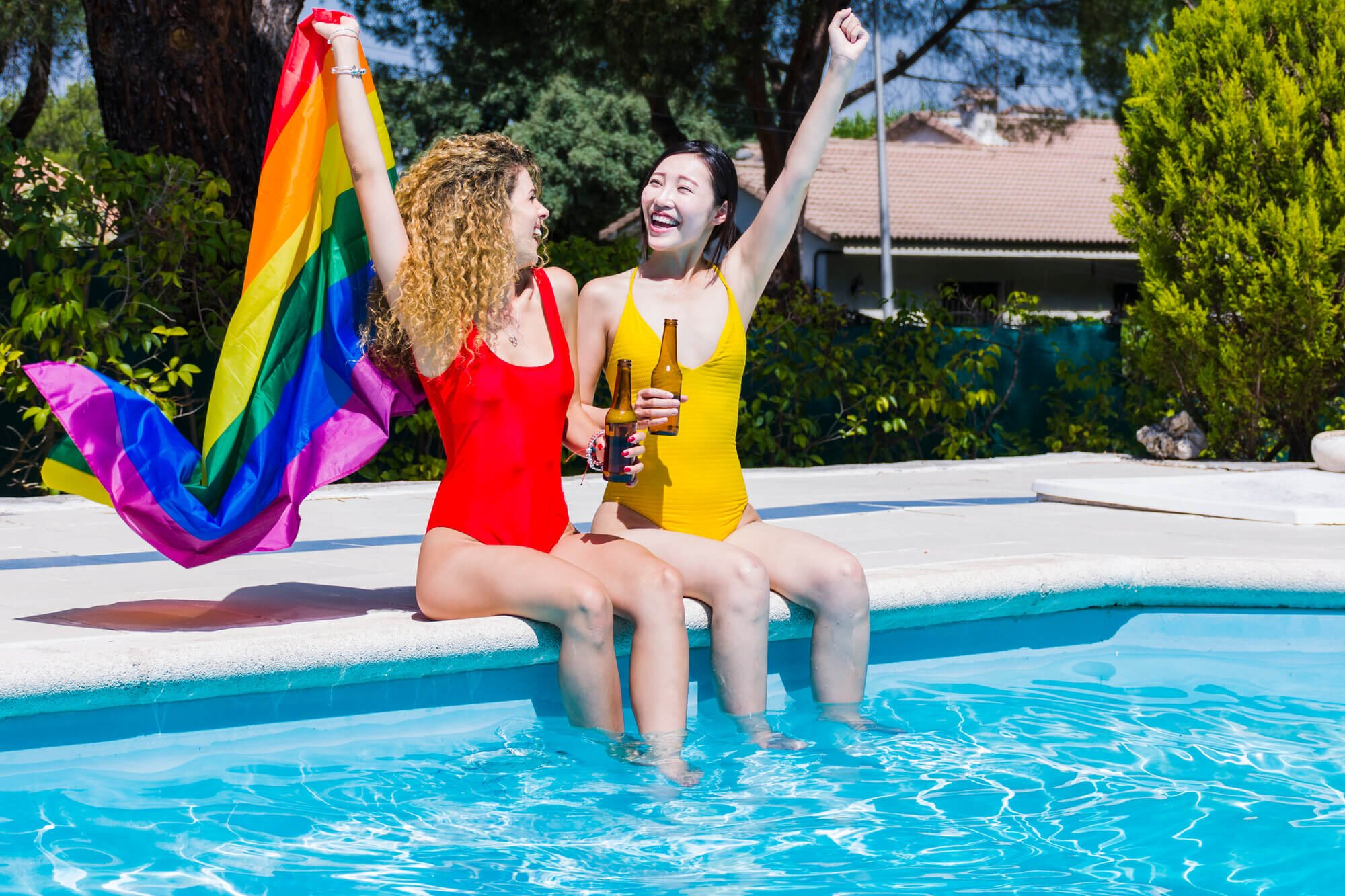 Where to stay for Orlando gay pride