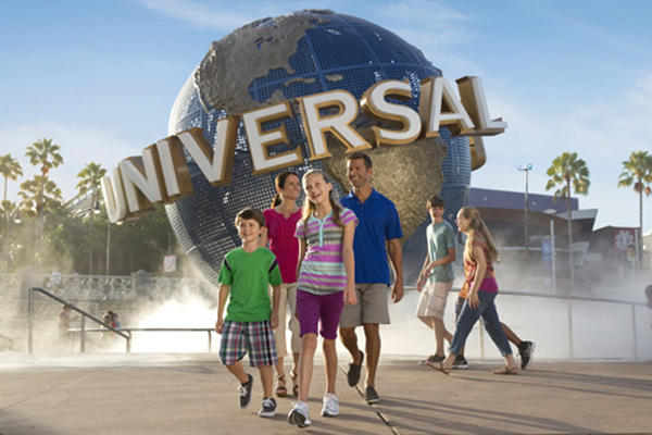 Buy tickets for Universal Studios in Orlando
